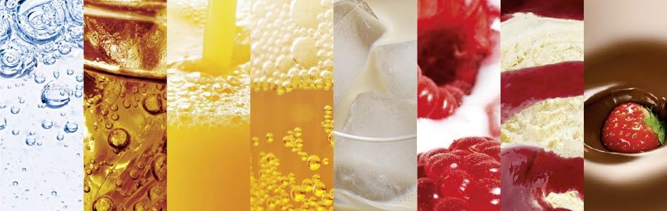 ERP Infor Blending pour les industries du process batch, Alimentaire et boissons, chimie et cosmetique, detergents, pharmacie et peintures.