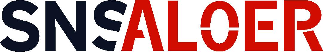 SNS ALOER Supply Chain Globale logo
