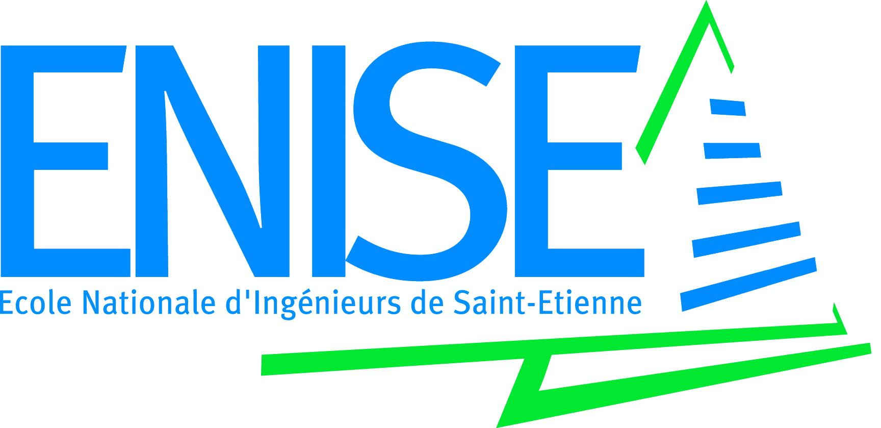 ENISE : École Nationale d'Ingénieurs de Saint-Étienne