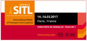 SITL 2017, Atelier SNS ALOER, 15 mars à 10h30