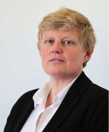 Bénédicte Krebs, Senior Manager Supply Chain - Excellence opérationnelle chez ALOER Consultants - Cabinet d'experts en Supply Chain globale