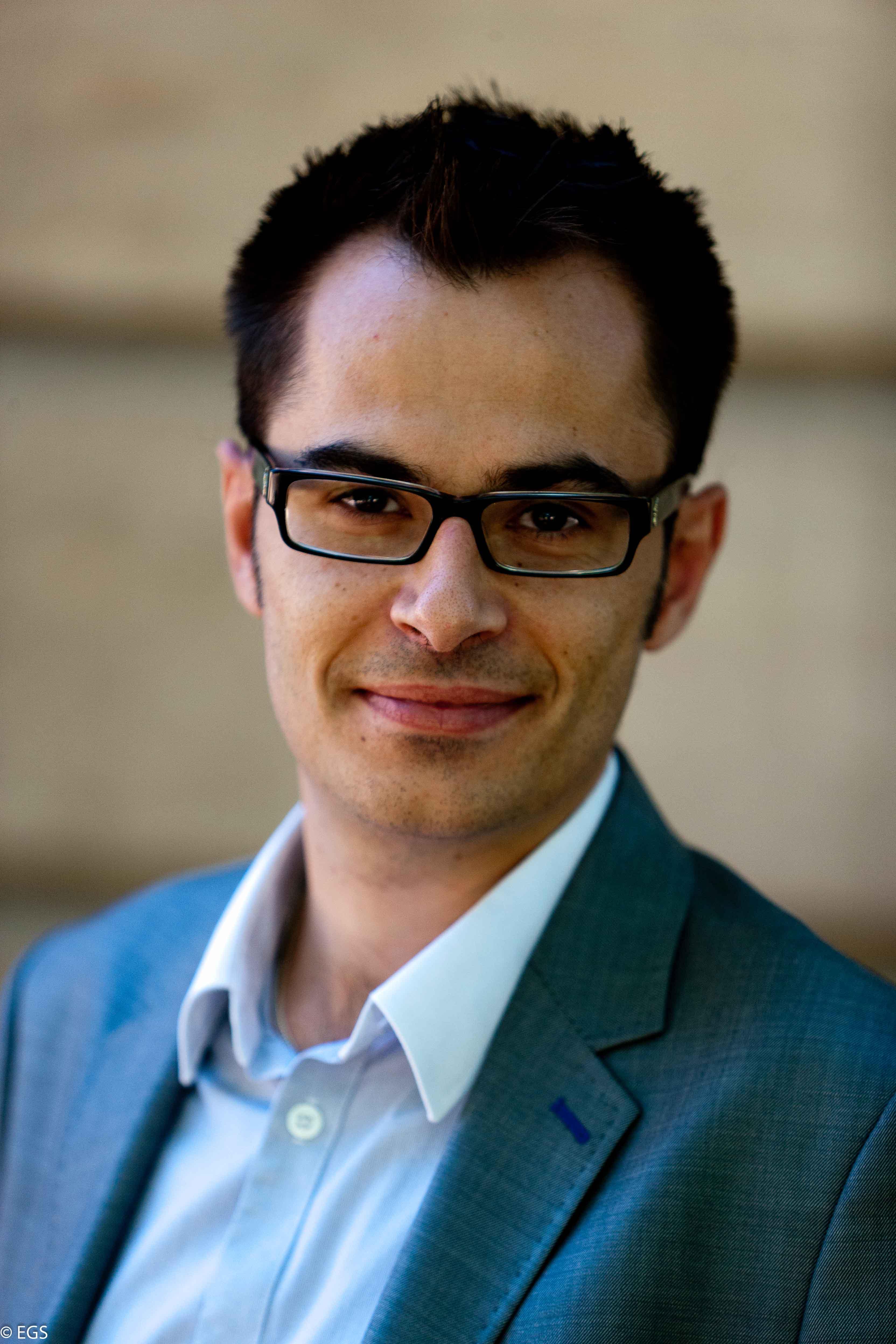 Denis GUENNEAU, Consultant Senior ALOER