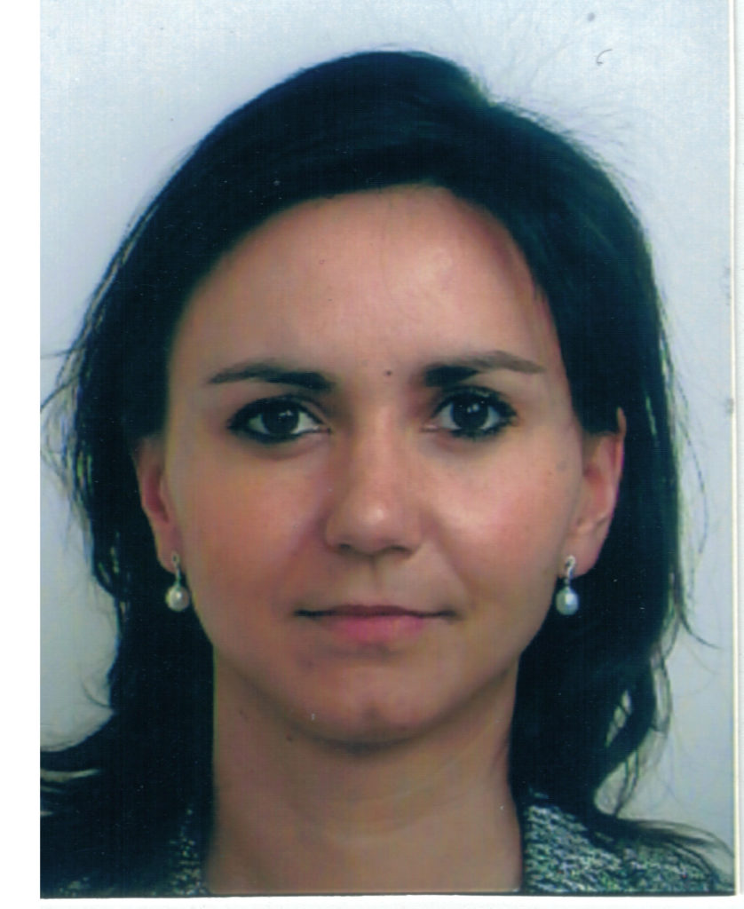 Céline Boudier, formatrice ALOER