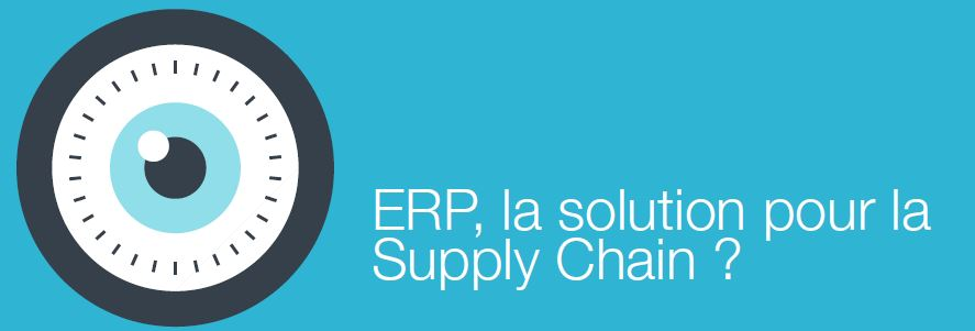 ERP, la solution pour la Supply Chain ?