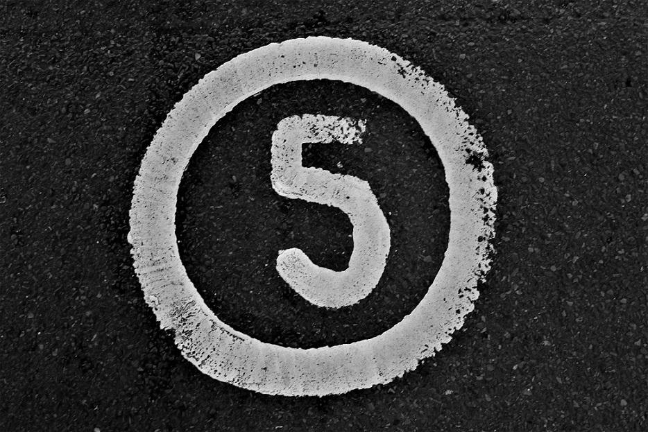 La Méthode des 5S