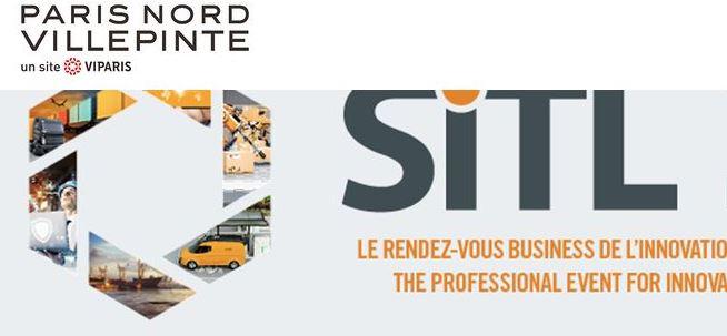 La SITL 2020 aura lieu du 23 au 26 juin 2020 Hall 6 à Paris Villepinte