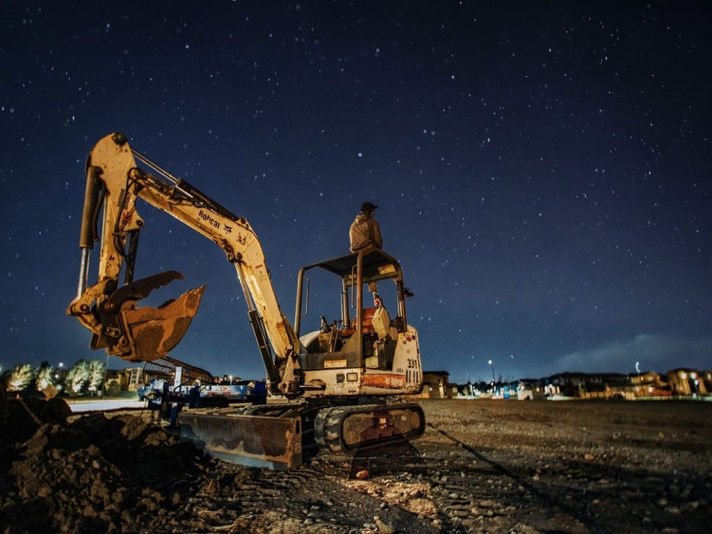 Construire un nouvel entrepôt : que faut-il savoir ?