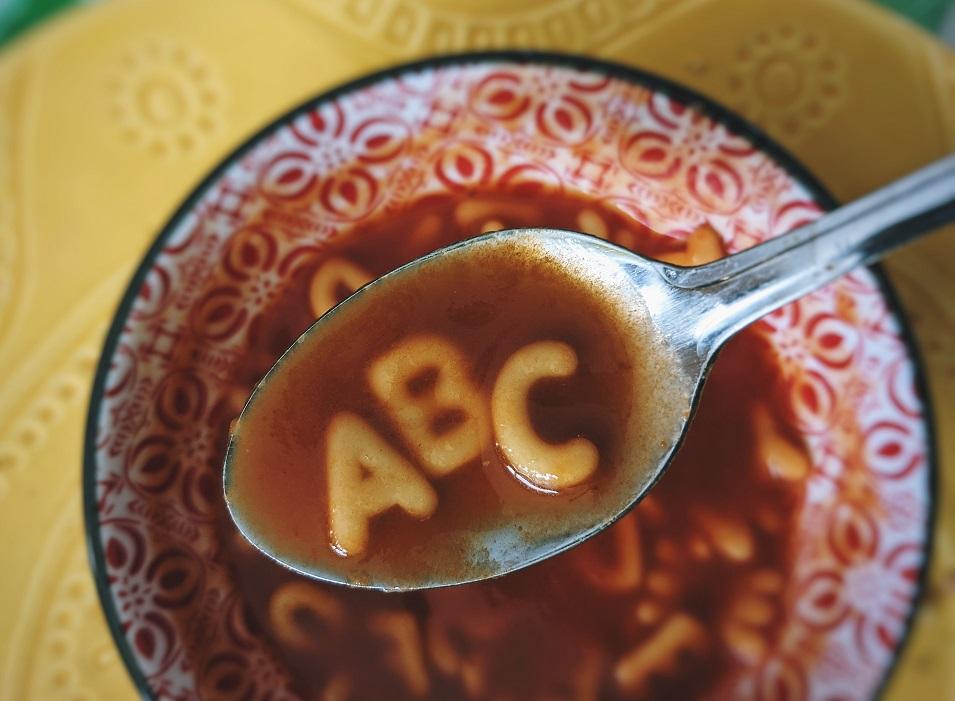 illustration de classification ABC des articles stockés