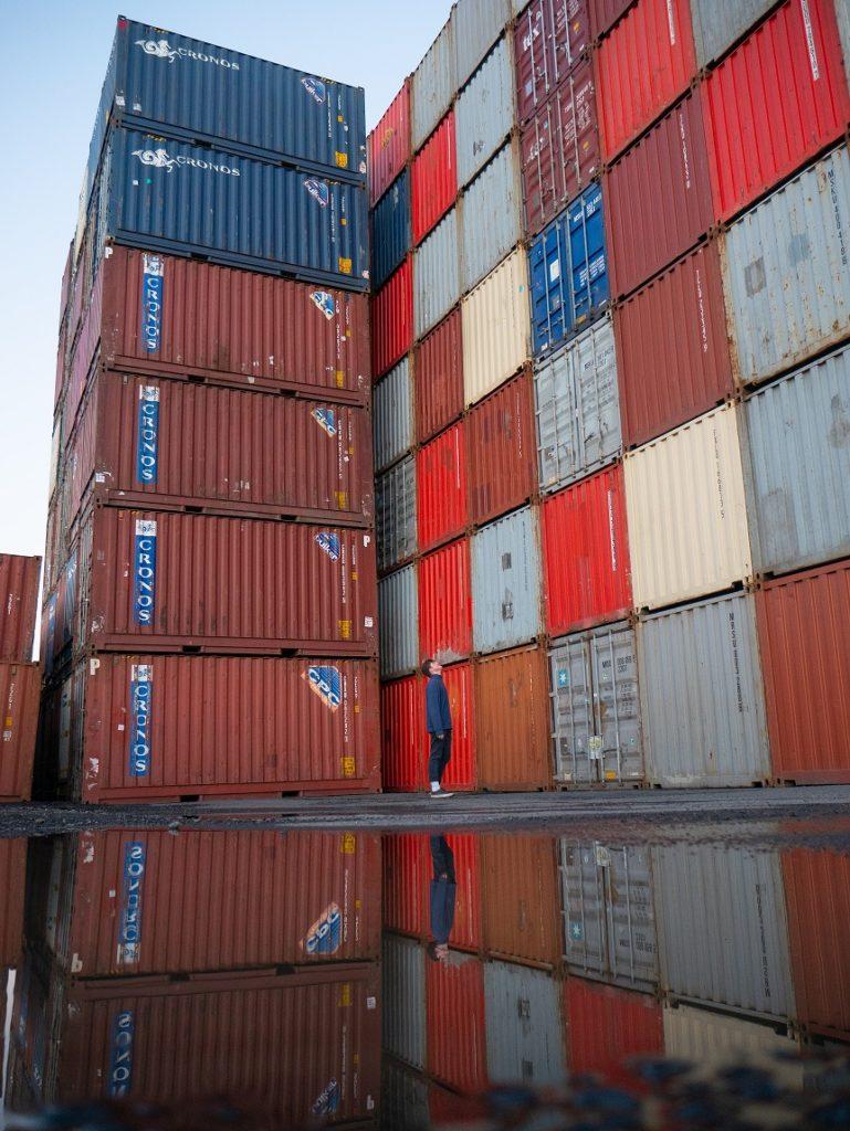 Supply Chain Management – définition